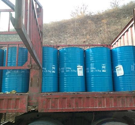 操作与储存二氯甲烷的注意事项